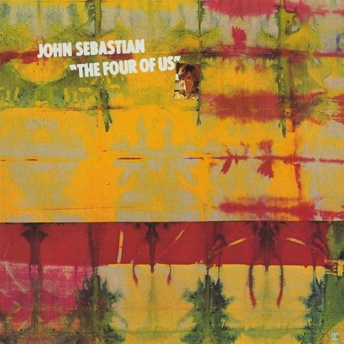 The Four Of Us by John Sebastian