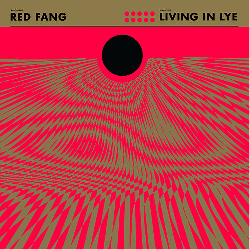 Living in Lye - Single de Red Fang