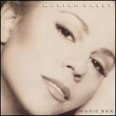 Music Box by Mariah Carey