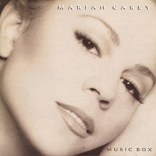 Music Box von Mariah Carey
