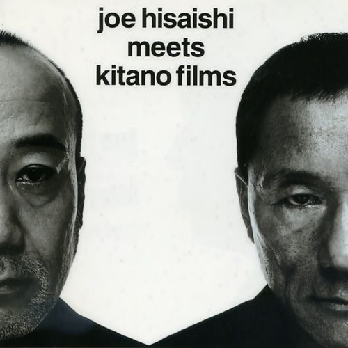 Joe Hisaishi Meets Kitano Films von Joe Hisaishi