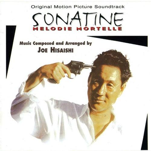 Sonatine: Mélodie mortelle (Original Motion Picture Soundtrack) von Joe Hisaishi