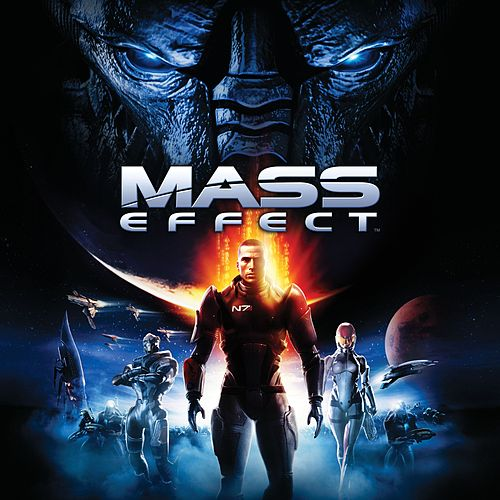 Mass Effect von EA Games Soundtrack