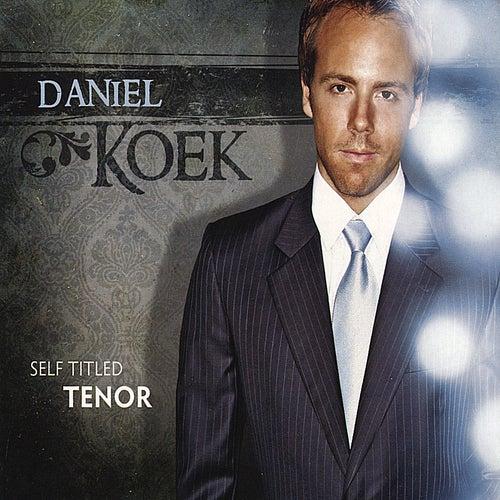 Self Titled Tenor by Daniel Koek