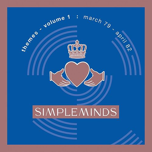 Themes - Volume 1 de Simple Minds