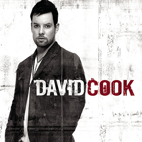 David Cook de David Cook