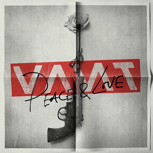 Peace & Love by VANT