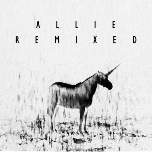 Allie Remixed von Allie