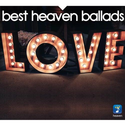 Best Heaven Ballads von Various Artists