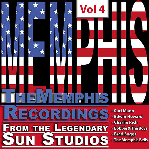 Sun Box 3 Rarities, Vol. 4 by Various Artists
