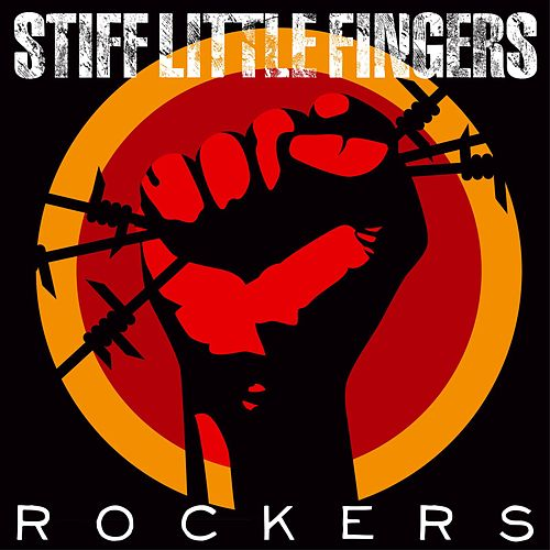 Rockers von Stiff Little Fingers