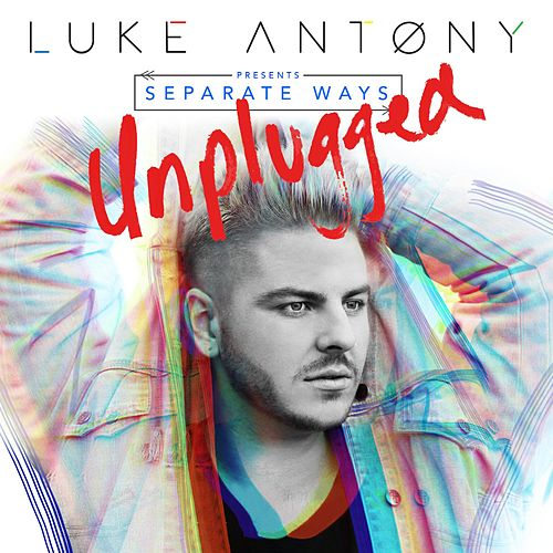 Separate Ways (Unplugged) by Luke Antony