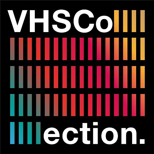 Stereo Hype by VHS Collection