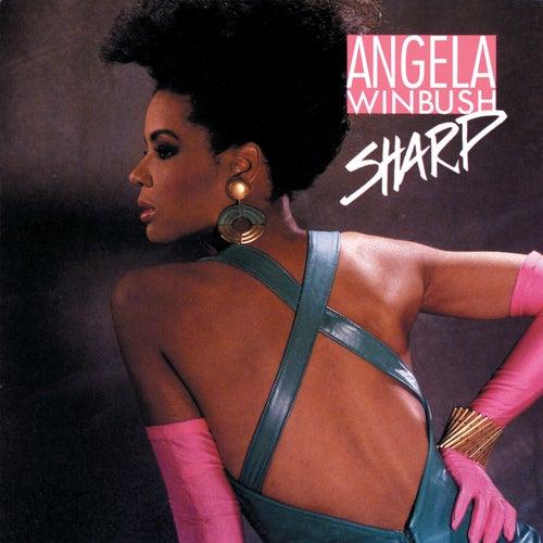 Sharp by Angela Winbush