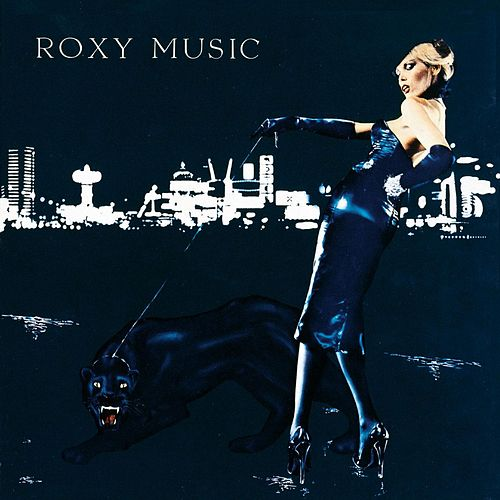 For Your Pleasure de Roxy Music