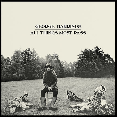 All Things Must Pass de George Harrison