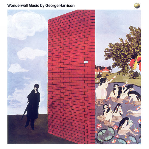 Wonderwall Music by George Harrison