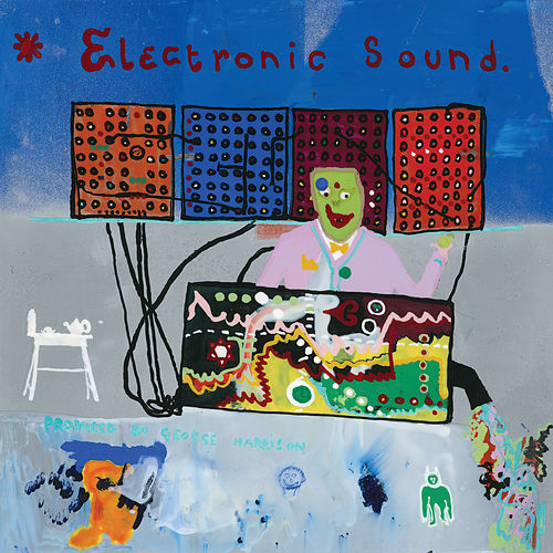 Electronic Sound de George Harrison