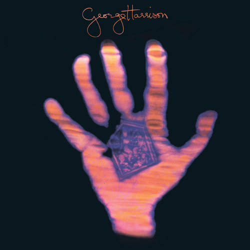 Living In The Material World (Remastered) by George Harrison
