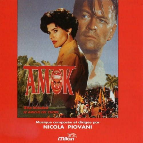 Amok / Le amiche del cuore (Original Motion Picture Soundtrack) von Nicola Piovani