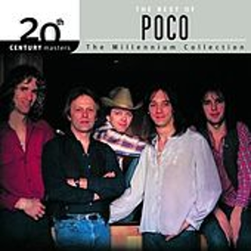20th Century Masters: The Millennium Collection: Best Of Poco by Poco