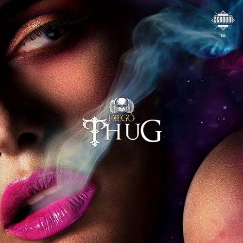 Entre a Fumaça de Diego Thug