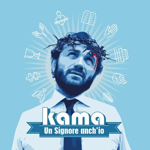 Un Signore anch'io by Kama