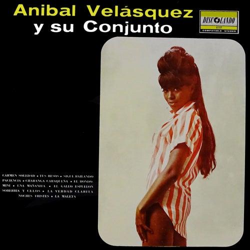 Anibal Velazquez y Su Conjunto de Anibal Velazquez