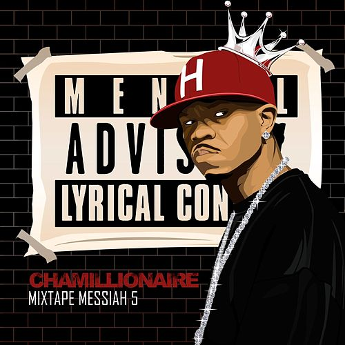 Mixtape Messiah 5 de Chamillionaire