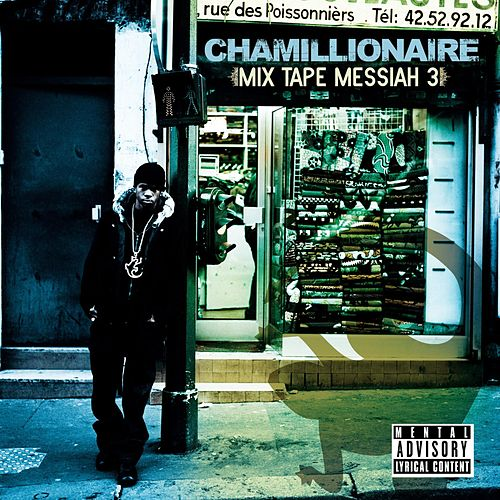 Mixtape Messiah 3 de Chamillionaire