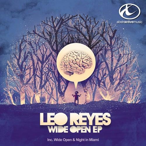 Wide Open van Leo Reyes