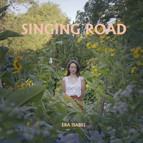 Singing Road de Era Isabel