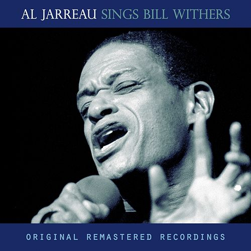 Sings Bill Withers de Al Jarreau