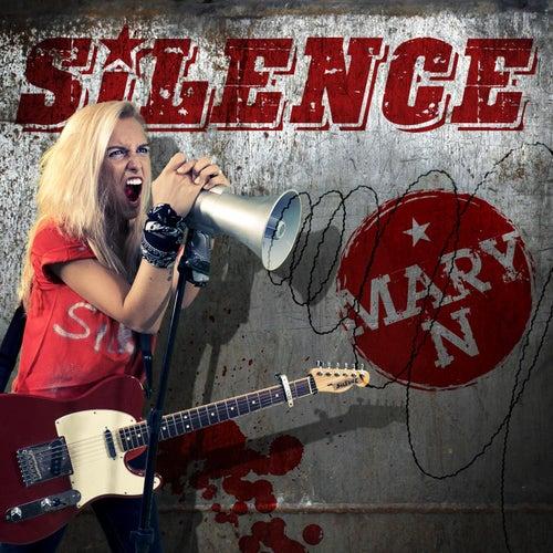 Silence by Maryn