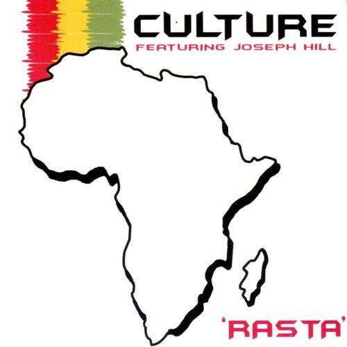 Rasta de Culture