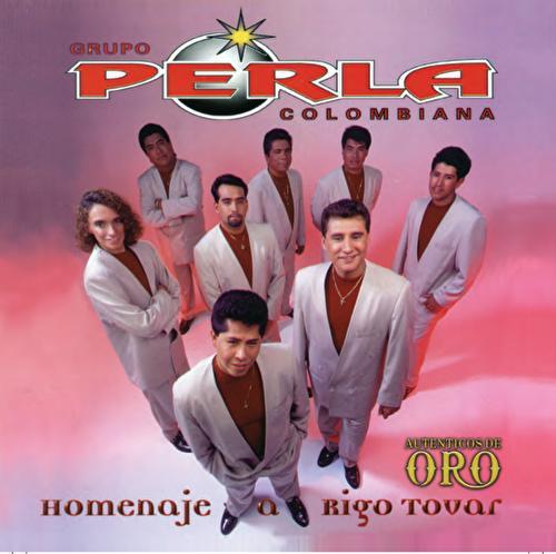 Homenaje A Rigo Tovar de La Perla Colombiana