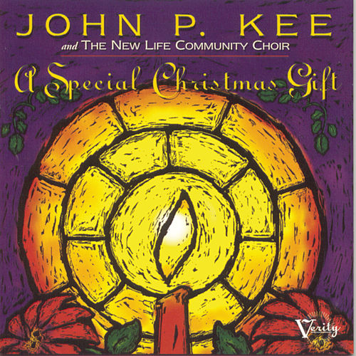 A Special Christmas Gift von John P. Kee
