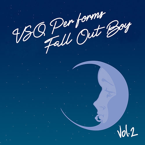 Strung Out on Fall Out Boy Vol. 2 de Vitamin String Quartet