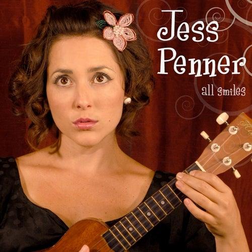 All Smiles von Jess Penner
