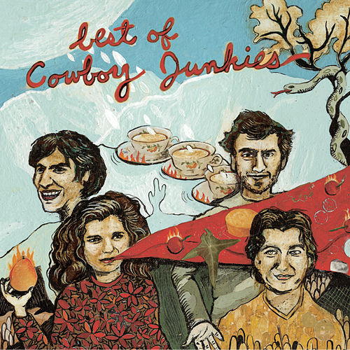 Best Of Cowboy Junkies de Cowboy Junkies