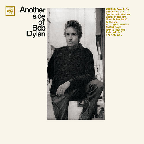 Another Side Of Bob Dylan de Bob Dylan