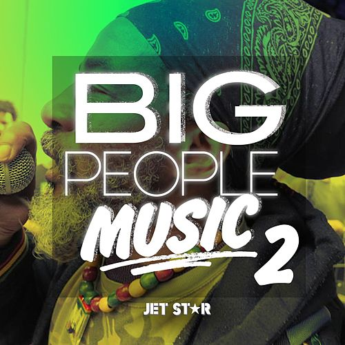 Big People Music Volume 2 by Various Artists