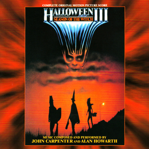 Halloween III: Season of the Witch di John Carpenter