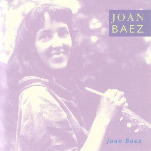Joan Baez de Joan Baez