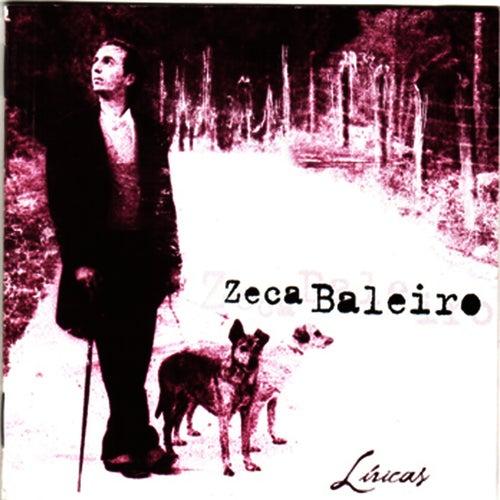 Líricas by Zeca Baleiro