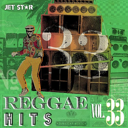 Reggae Hits Vol. 33 by Various Artists