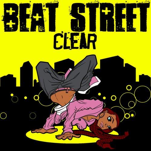 Clear von Beat Street