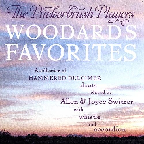 Woodards Favorites by Allen