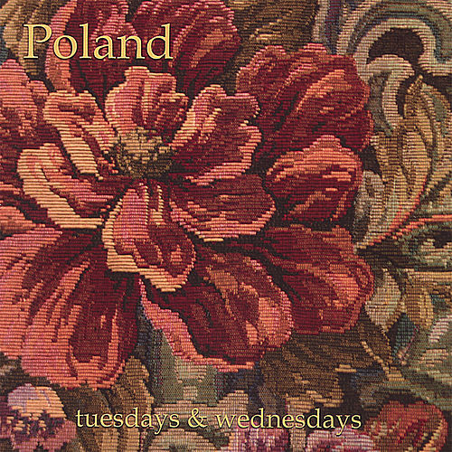 Tuesdays & Wednesdays by Poland