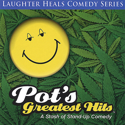 A Stash of Stand-Up Comedy de Various Artists